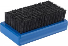 Basebrush Steel