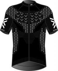 Twyce 4.1 Cycling Zip Shirt Short Sleeve Men