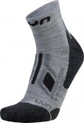 MAN Trekking Approach Merino Low Cut Socks