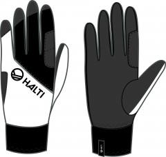 Kide Cross Country Ski Gloves