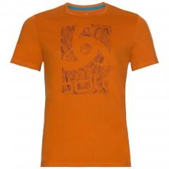 BL Top Crew Neck s/s Nikko Logo