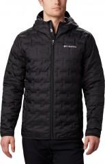 Delta Ridge Down Hooded Jacket