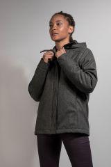Vejr W's Hooded Jacket