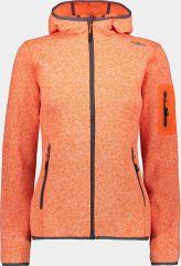 Woman FIX Hood Jacket