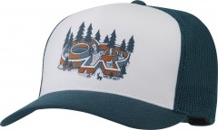 Tree Fort Trucker Cap
