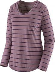 W's Long Sleeve Cap Cool Trail Shirt