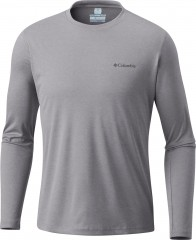 Zero Rules Long Sleeve Shirt