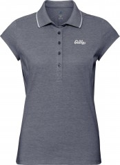 Polo Shirt Short Sleeve Kumano