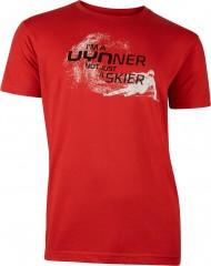 Unisex Uynner Club Skier T-shirt