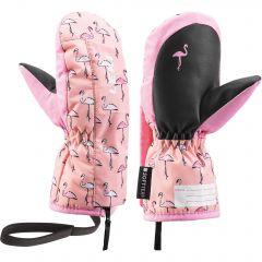 Little Flamingo Zap Mitt