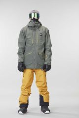 Zephir Jacket