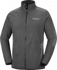 Tough Hiker™ Full Zip Fleece