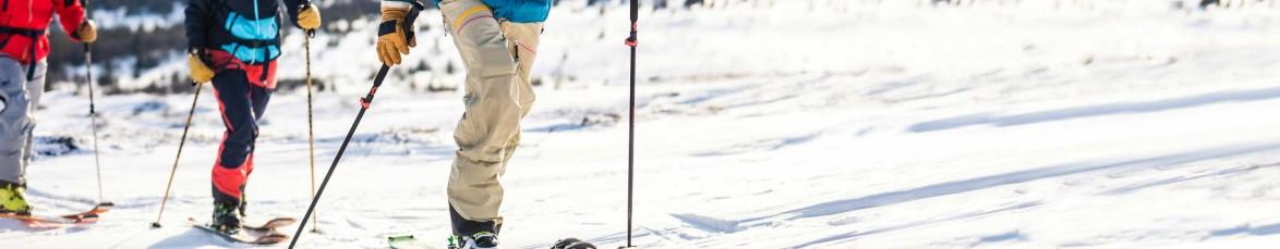 Skitourenhosen