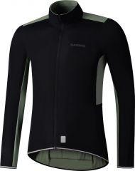 Evolve Wind Jersey Insulated