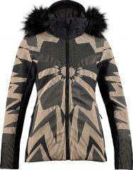 Lady Skyon Snowcrystal Jacket Full Zip