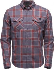 M LS Benchmark Shirt