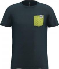 Tee M's 10 Heritage Slub Short Sleeve