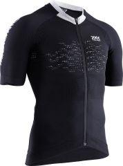 The Trick 4.0 Cycling Zip Shirt Short Sleeve Men