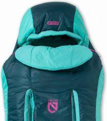 Forte™ 35 Women's Synthetic Sleeping Bag