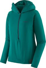 W's Airshed Pro Pullover