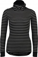 Cornice Rollover Long Sleeve