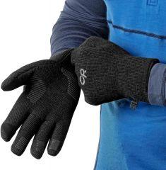 Men's Flurry Sensor Gloves