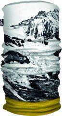 Printed Fleece Tube