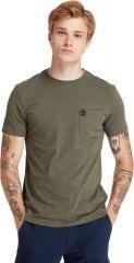 Short Sleeve Dun-riv Pocket T