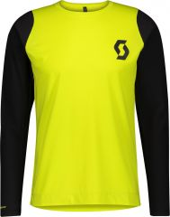 Shirt M's Trail Progressive Long Sleeve