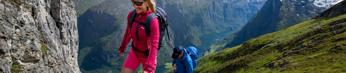 Softshell Jackets: Breathable and water-repellent