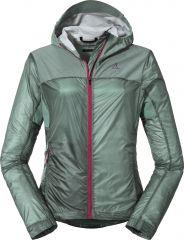 Hybrid Jacket Flow Trail Women