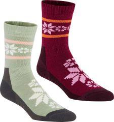 Rusa Sock 2PK