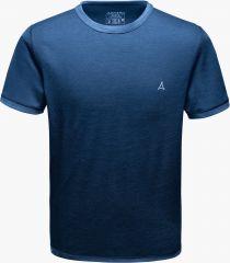 Merino Sport Shirt 1/2 Arm Men