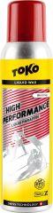 High Performance Liquid Paraffin Red 125ml