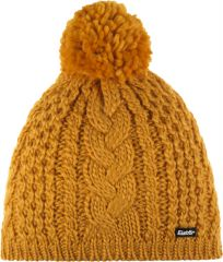 Afra Pompon Mütze