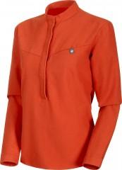 Yadkin Longsleeve Shirt Women