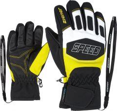 Leedim ASR Glove Junior