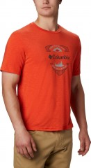 Nelson Point Graphic Short Sleeve Tee