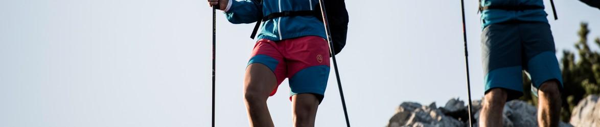 Shorts & 3/4 Pants