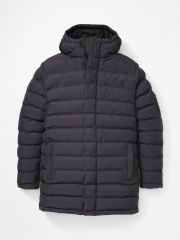 Alassian Featherless Parka