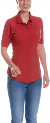 Sejo W's Short Sleeve Shirt