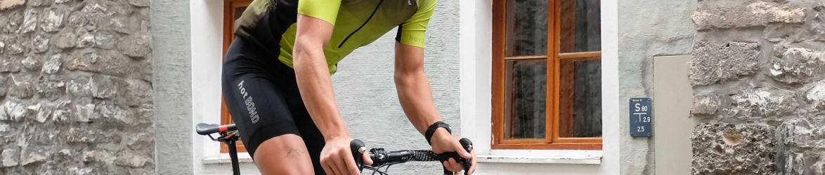 Cycling Pants and Bike-Shorts