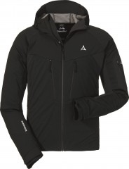 Softshell Hoody Val d Isere