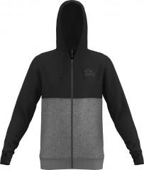 Zip Hoody M's 10 Casual Long Sleeve