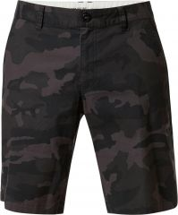 Essex Camo Shorts 2.0