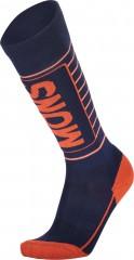 Womens Mons Tech Cushion Socks