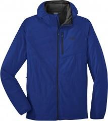 Men's Refuge Air Hooded Jacket