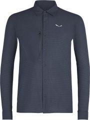 Puez MINICHECK2 Dry'ton M Long Sleeve Shirt