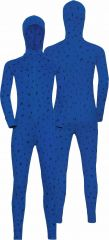 Active Warm ECO Kids One-piece Base Layer Suit