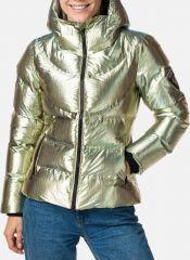 W Classique V Metallic Jacket